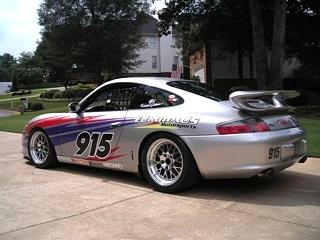 Porsche  Repair  Knoxville TN