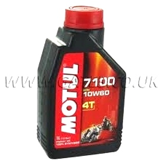 Motul Oil and Motul  Products are recommended by EuroHaus MotorSports