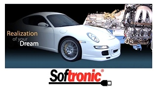 Softronics Porsche Software Enhancements