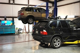 BMW X5 | Repair and Service Testimonial