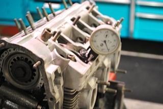 Engine Rebuilds