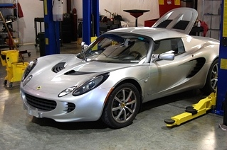 Lotus | Repair and Service Testimonial