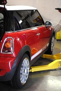 Mini Cooper | Repair and Service Testimonial