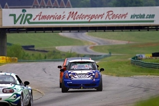 RSR MotorSports HomeStead and VIR 2010