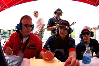 RSR MOTORSPORTS  LIME ROCK 2010