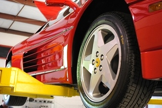 Ferrari 348 SOLD