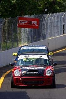 RSR Mini Wins TROIS-RIVIÈRES, Quebec, Canada 2010