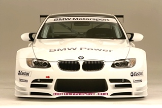 BMW Race Prep Service Knoxville TN