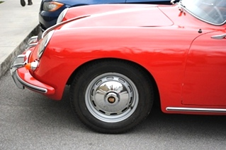 Porsche 356 Service Restoration and Repair