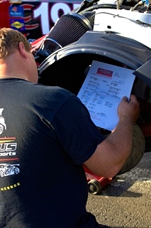 Mini Cooper Repair | Mini Cooper Race Preperation Knoxville TN