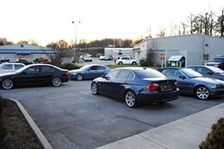 BMW 3 Series Repair Knoxville TN