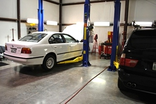 BMW Repair Serrvice | BMW 5 Series