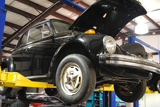 VW Repair Knoxville TN