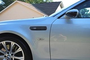 07 BMW M5 SOLD