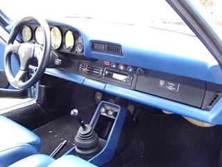 Porsche 930 Turbo - SOLD