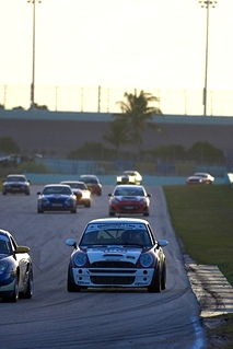 RSR Mini HOMESTEAD Fla  2011