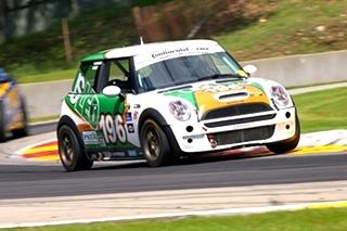 RSR Mini Road America 2011