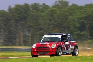 RSR MotorSports Wins New Jersey 2011
