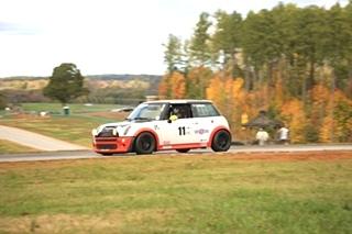 RSR EUROHAUS MOTORSPORTS VIR 13 HR