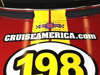 RSR MotorSports Dick Greer Racing Daytona 2012