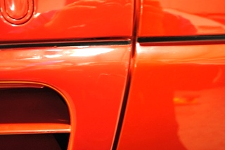 Pre Purchase Inspections Ferrari