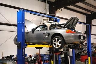 Porsche Boxster Repair Testimonial
