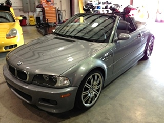 2005 BMW M3 For Sale  SOLD