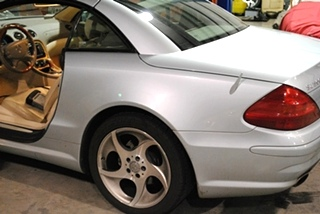 Mercedes Benz Repair