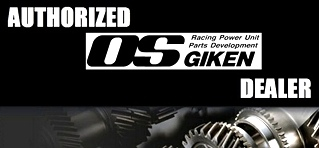 OS GIKEN Performance Clutch and Differentials