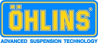 Öhlins performance suspension, shocks, struts