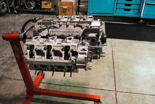 Porsche Air Cooled 911 Engine Rebuild
