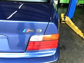 BMW Suspension Repair | BMW M3