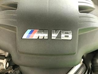 BMW Oil Service   BMW M3