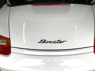 Porsche Boxster Convertable Top Repair