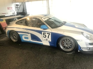 Porsche Track Service and Repair