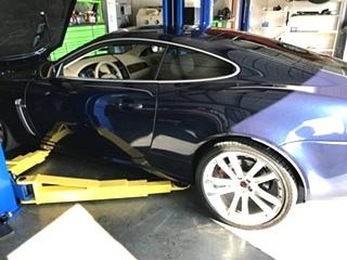Jaguar Testimonials EuroHaus MotorSports