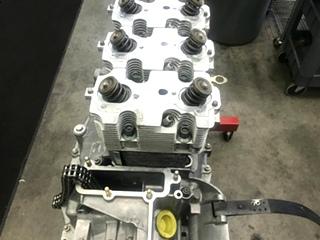Porsche Engine Repair