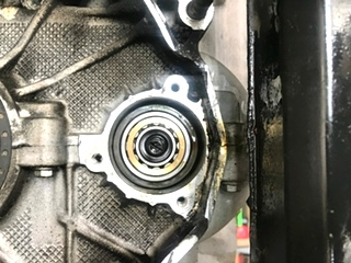 IMS bearing Replacement For Porsche