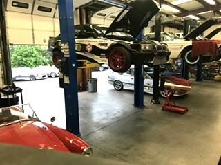 BMW Limited Slip Differential Repair