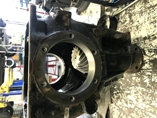 BMW Limited Slip Differential Repair