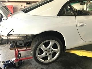 Porsche Repair Testimonials