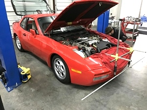 Porsche Turbo Repair Testimonials