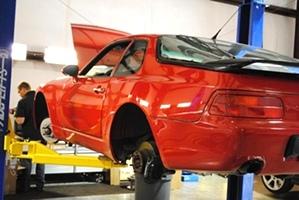 Porsche Repair Testimonial