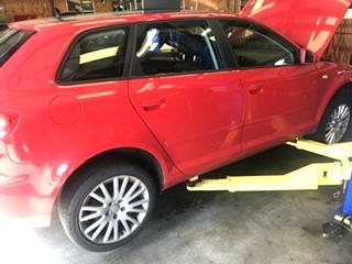 Audi Repair