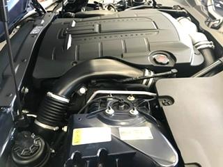 Jaguar XKR Service and Repair