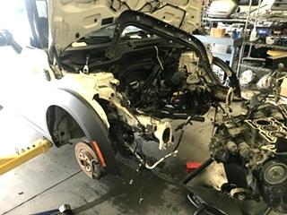 MINI Cooper Engine Replacement Testimonal
