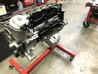 BMW E36 Engine Overhaul