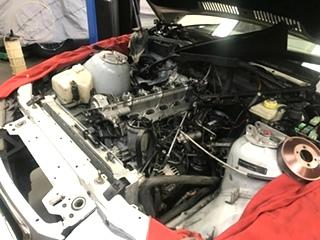 BMW Head Gasket