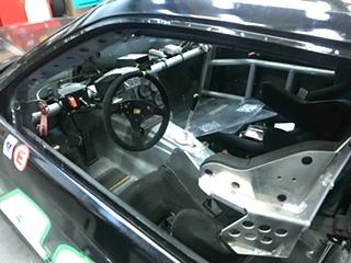BMW Track Service