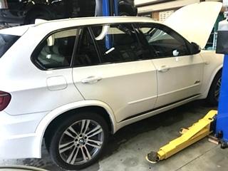 BMW Valve Seals